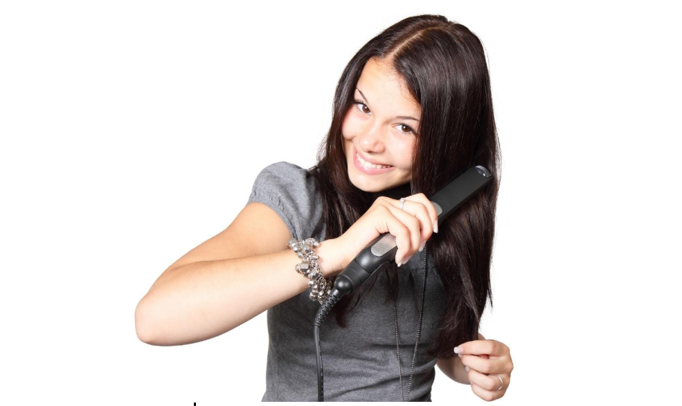 Mini Hair Straightener- Best Dropshipping Products To Sell