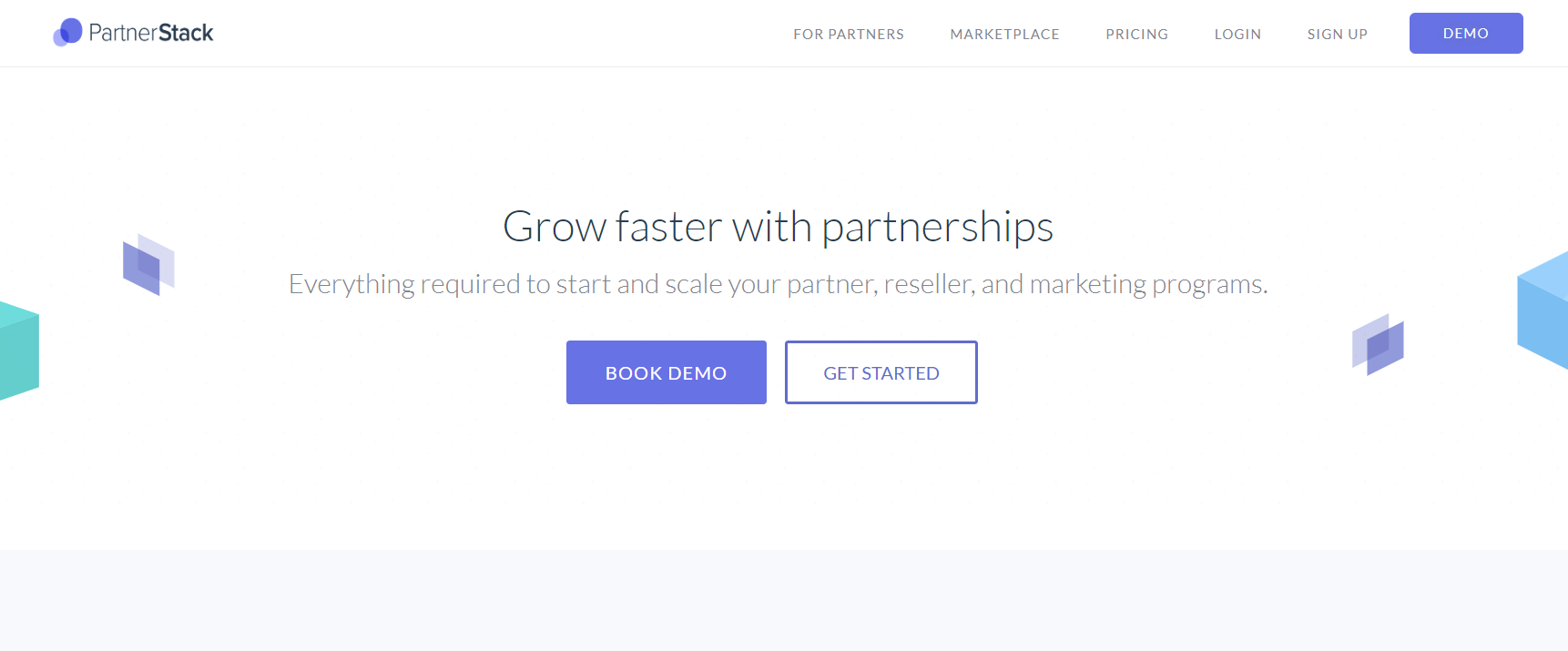 PartnerStack Overview- Build Distribution Channels That Work
