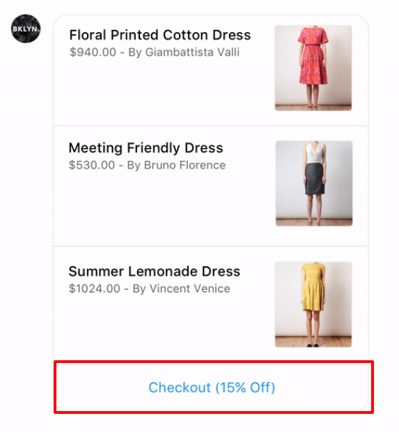 ShopMessage Review With Discount Coupon- Add Personalized Message