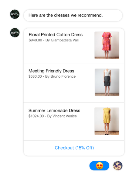 ShopMessage Review With Discount Coupon- Create Recommendations