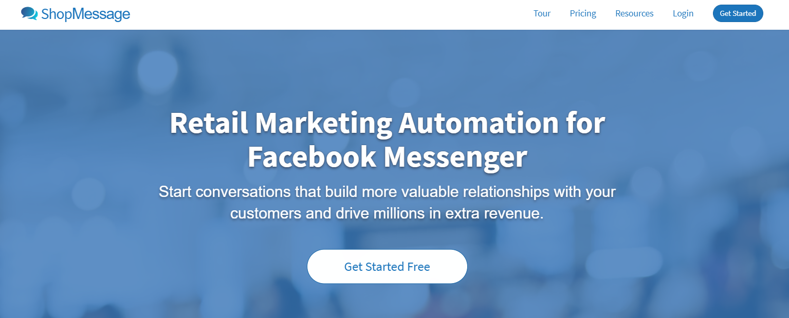 ShopMessage Review With Discount Coupon- Marketing Automation Tool