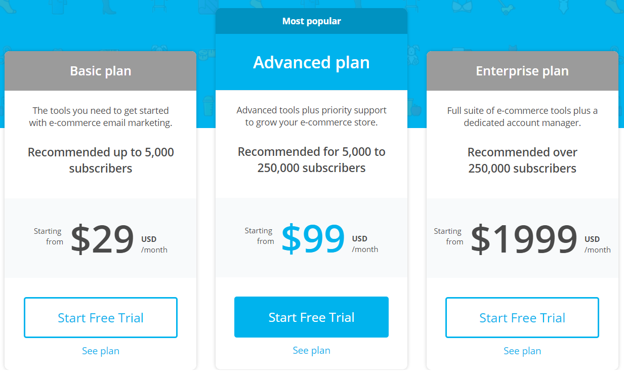 SmartrMail Review- Pricing Plans