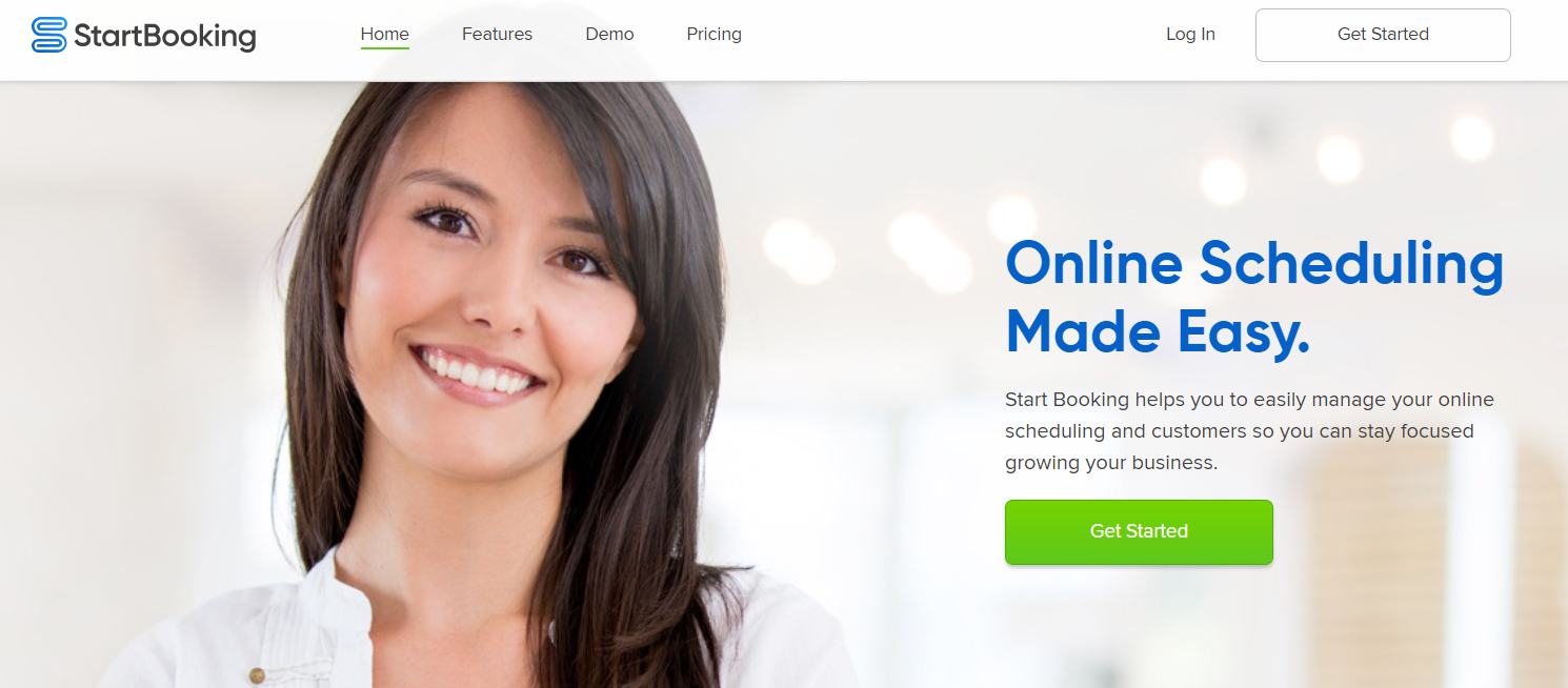 Start Booking Review- Best Online Scheduling Software
