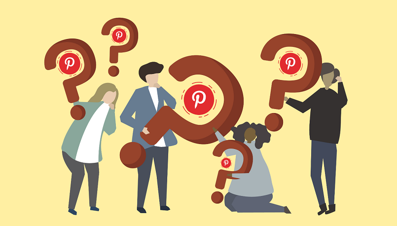 Optimize your Pinterest Account- How to make money with pinterest