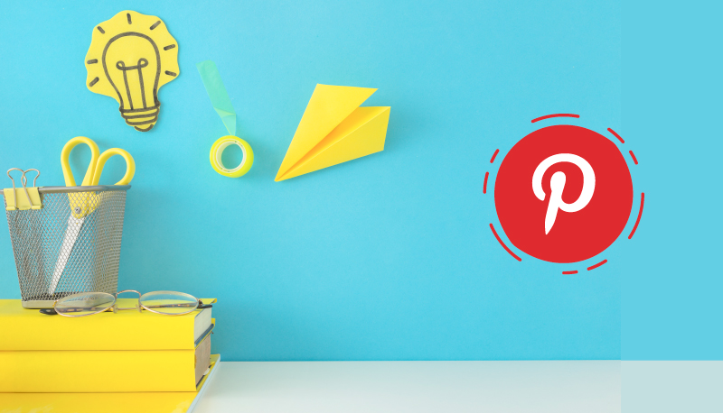 Monetize Your Blog using pinterest