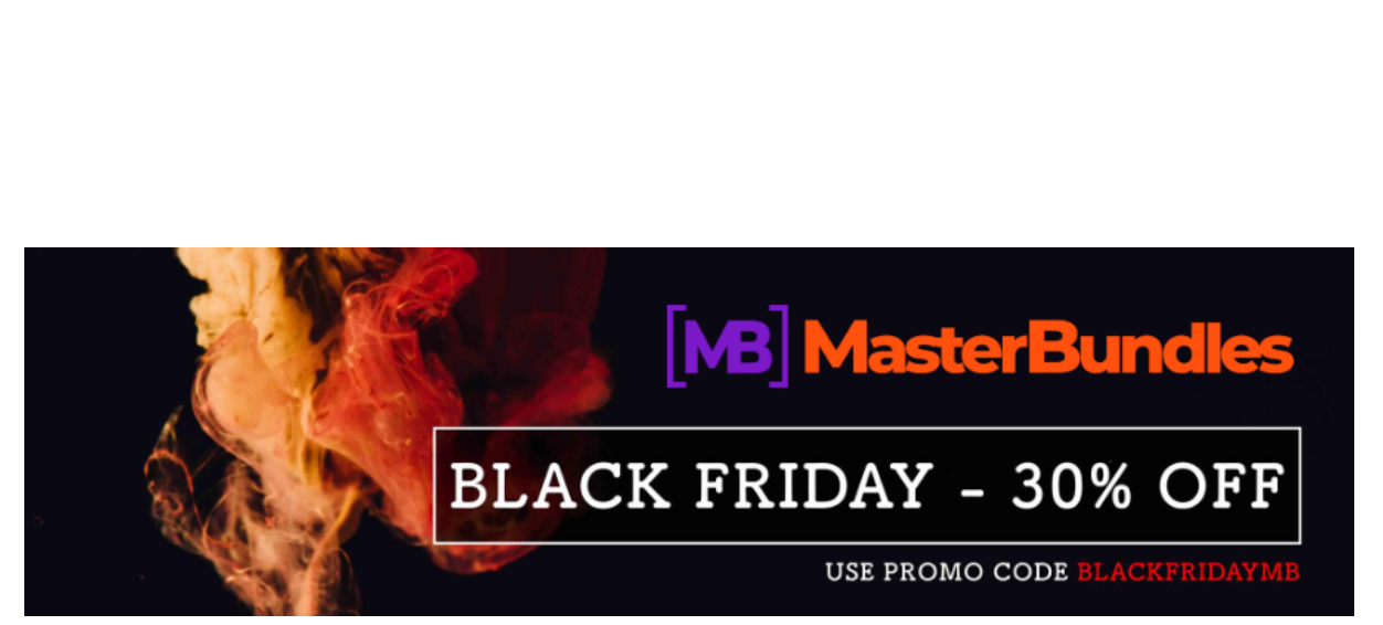 masterbundles black friday sales - Grab A Deal Here