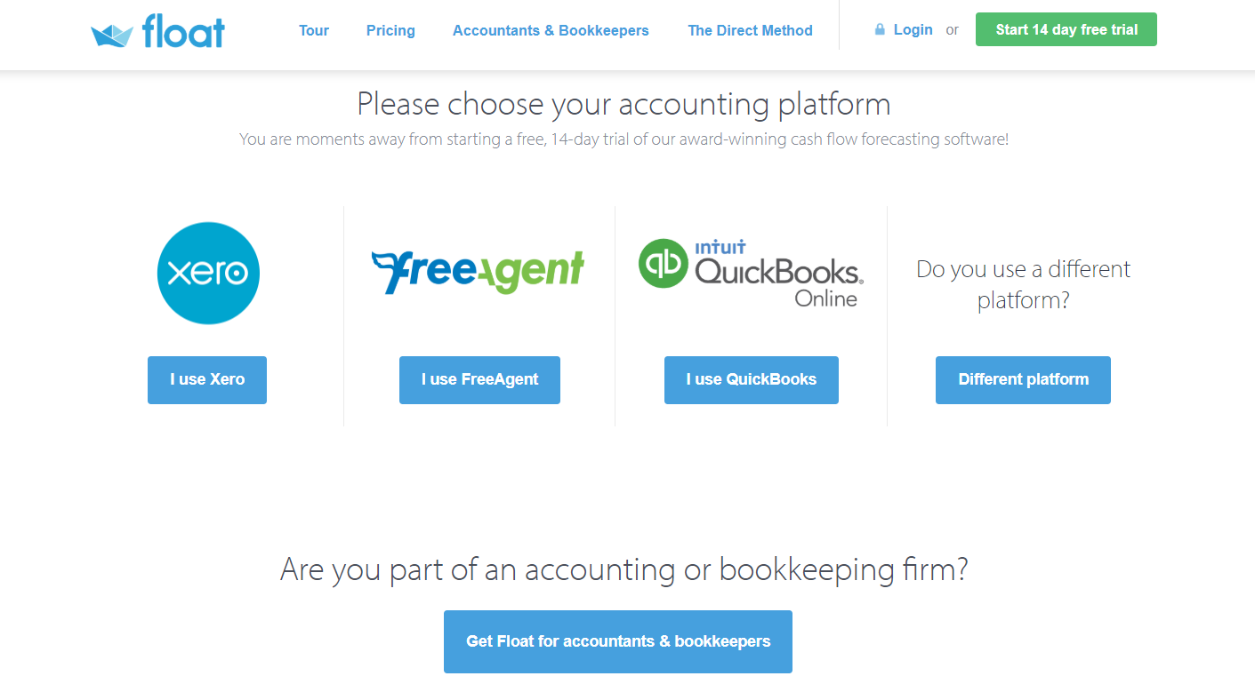 Float App Review- Best Account Software