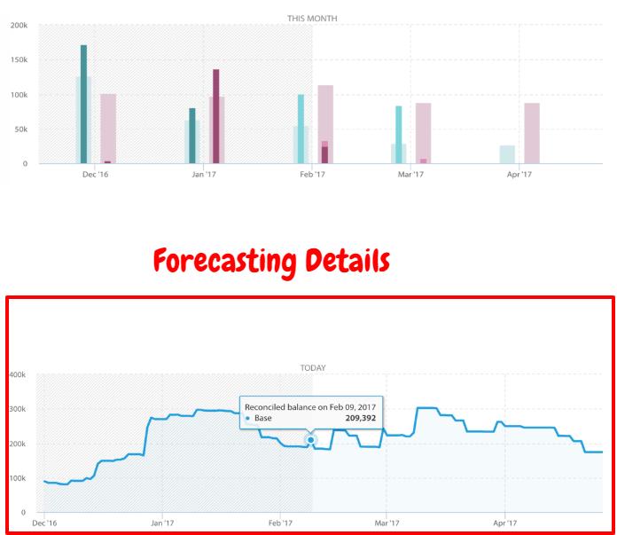 Float App Review- Forecasting App