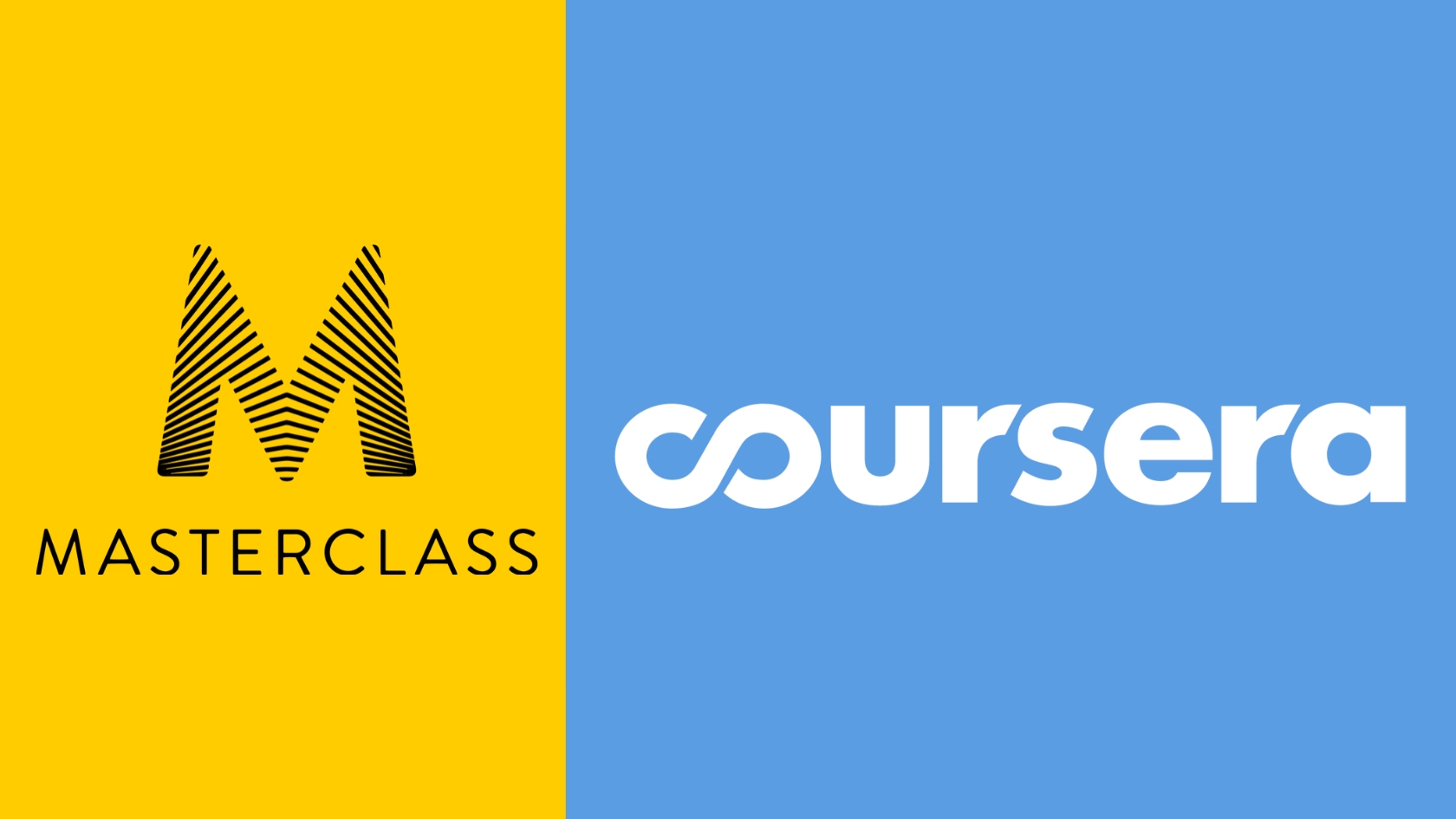 masterclass vs coursera