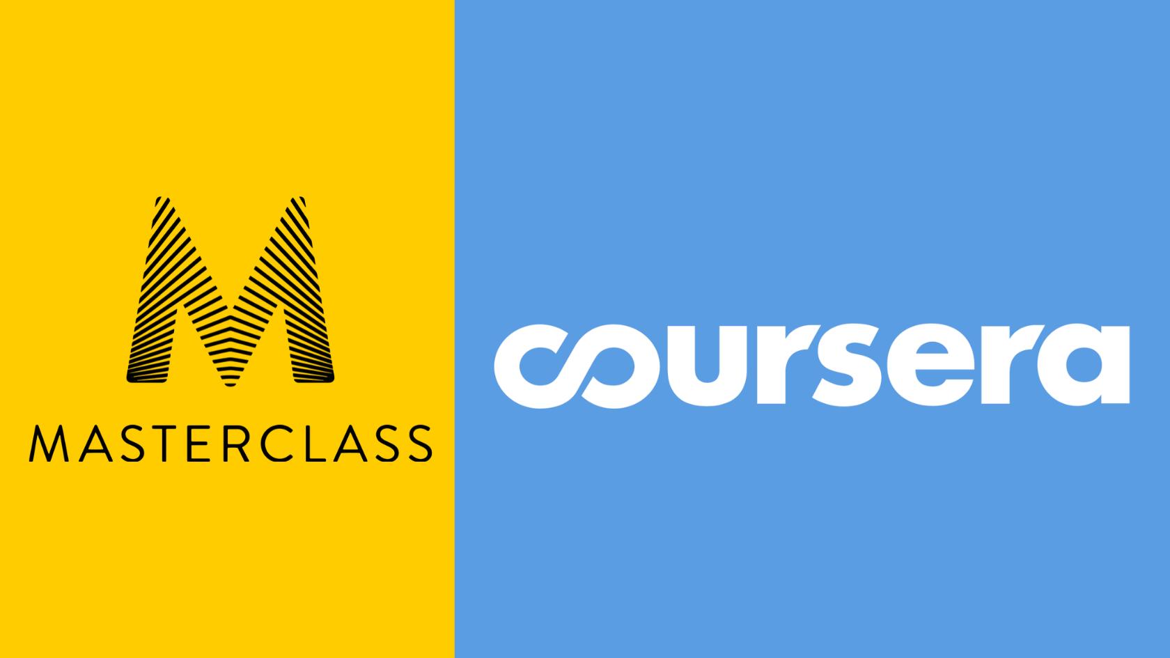 大师班vs Coursera