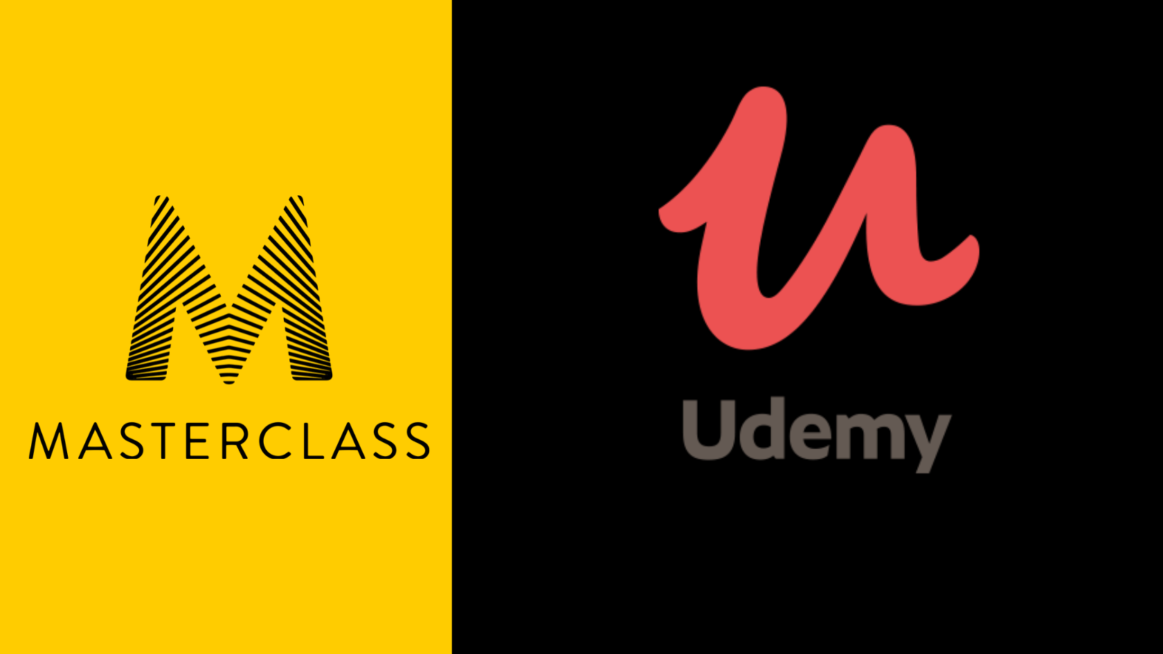 masterclass vs udemy