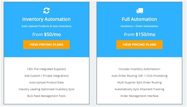 Inventory source promocode