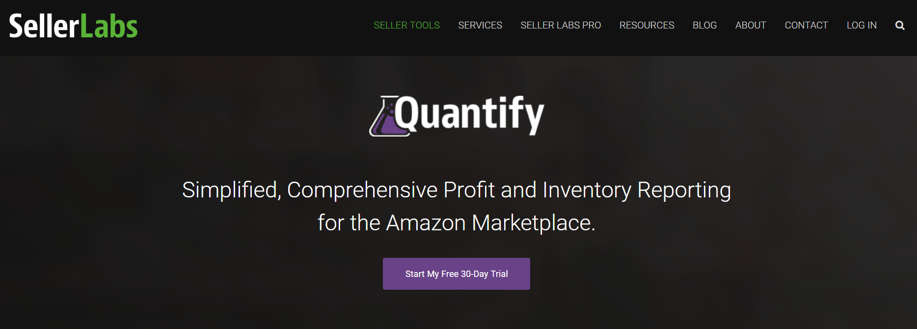 Quantify Review- Amazon Seller Tool | Best Helium 10 Alternatives