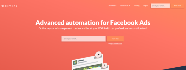 Reveal Bot Review- Best Facebook Ads Automation Tools