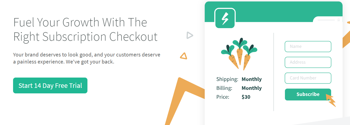 Subbly Review- Customizable Checkout