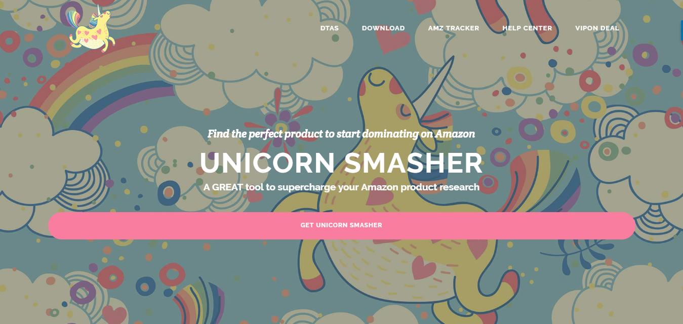 amz unicorn smasher