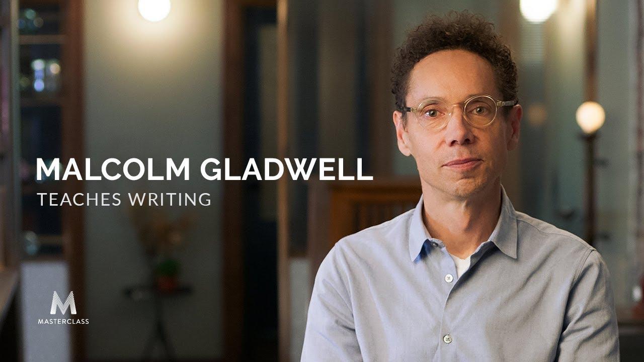 malcolm gladwell masterclass free trial