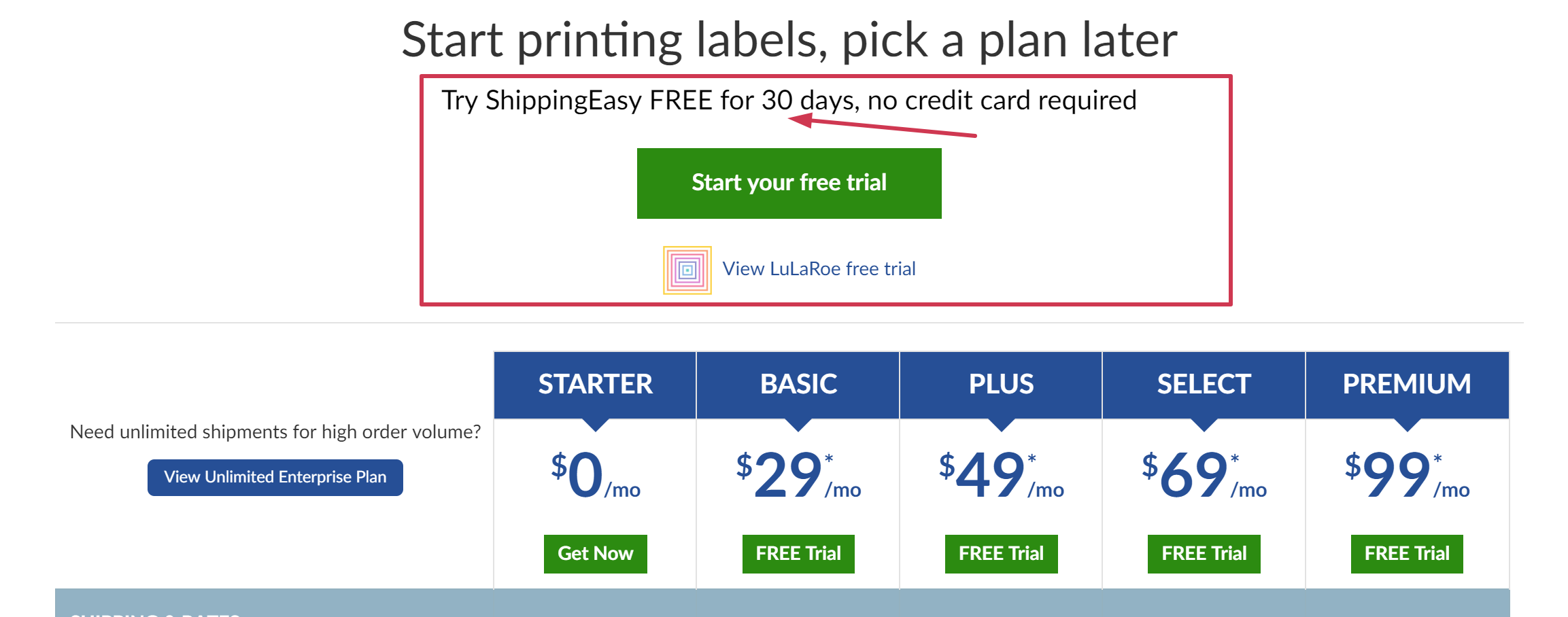 shipping easy review shipping easy discount coupon