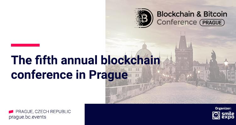 Blockchain Conference Prague