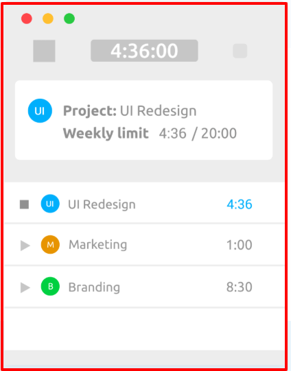 Hubstaff Review- Powerful Time Tracking Software