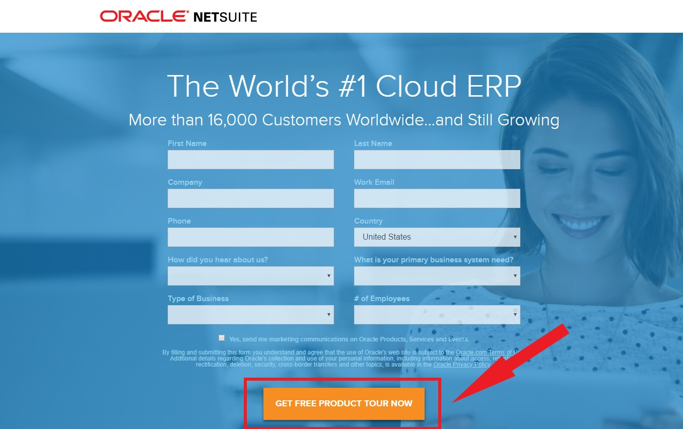 Netsuite Discout Promo Code