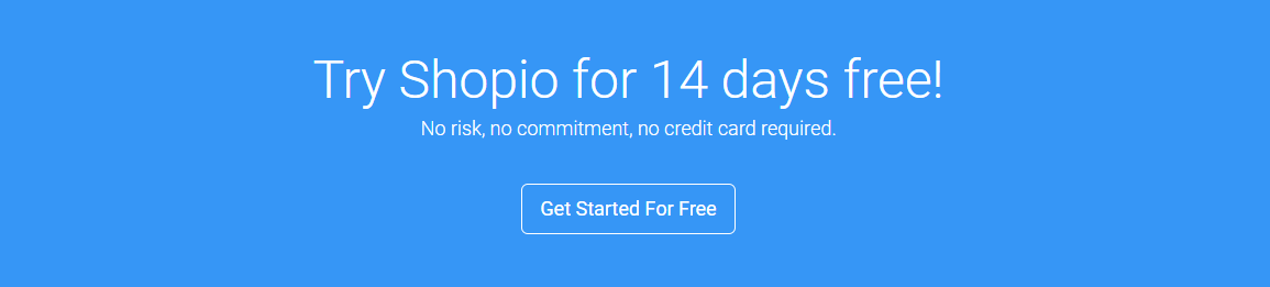 Shopio Discount Coupon