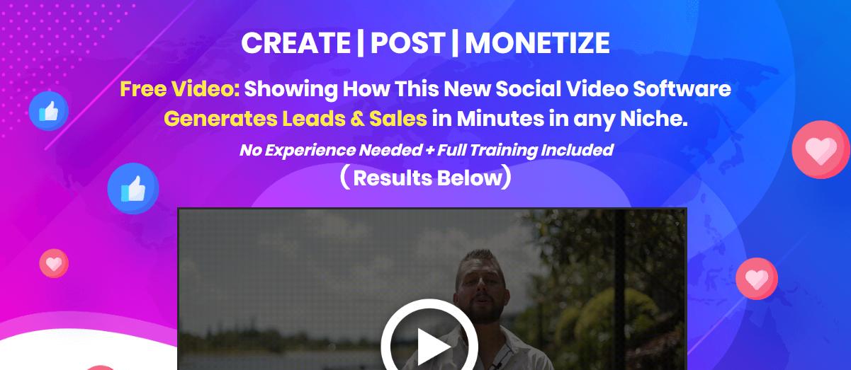 Storymate Review- Social Media Conversion Tool