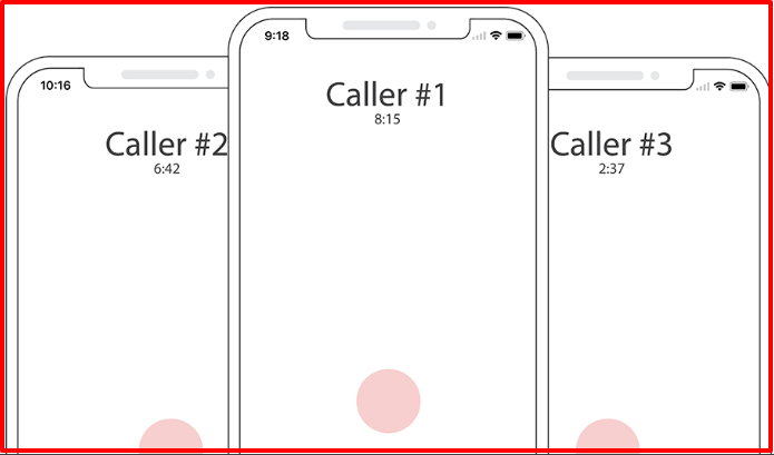 Talkroute- Call Stacking