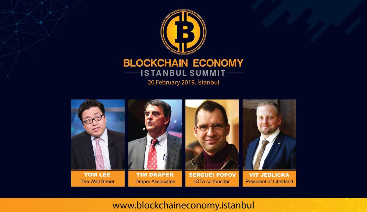 blockchain economy summit