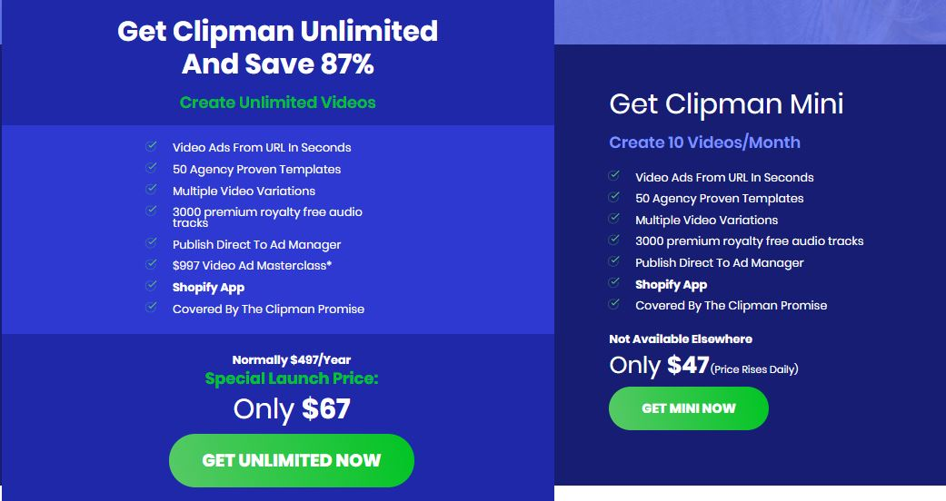Clipman Review-price