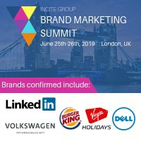 Brand Marketing Summit europe
