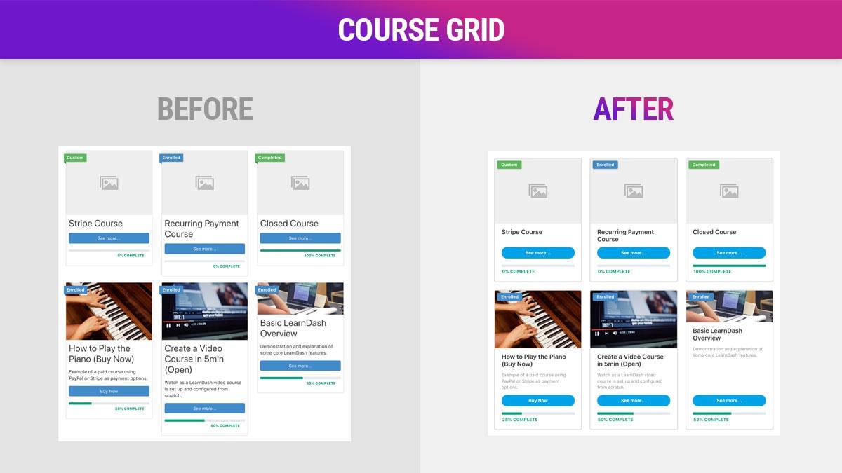 learndash design
