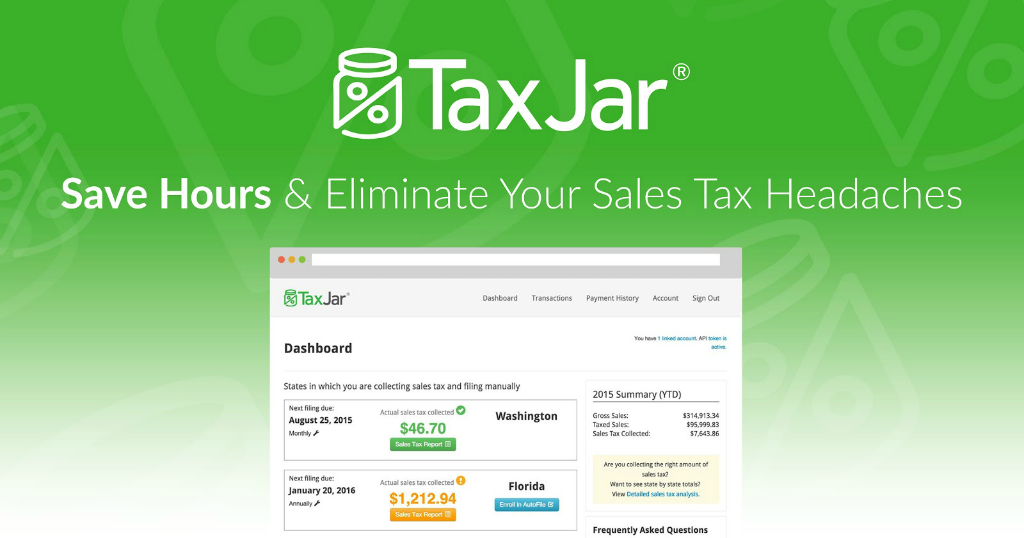 taxjar review with discount coupons
