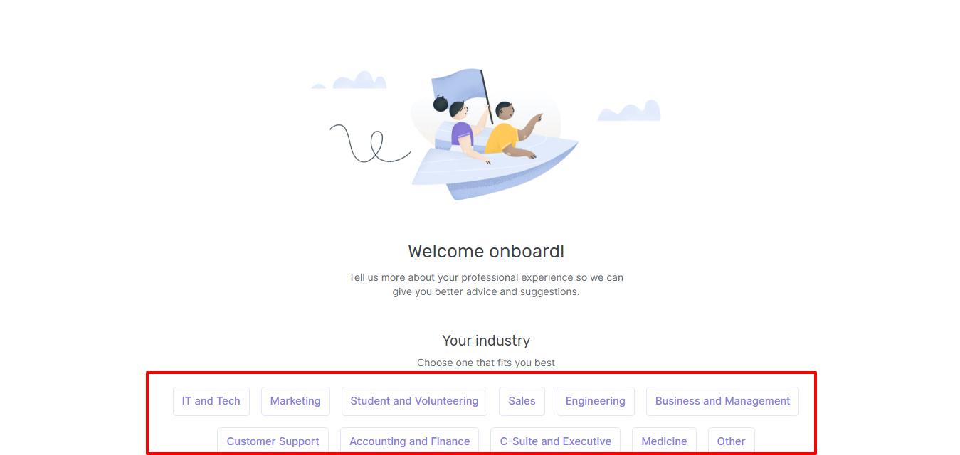 EnhancV review for resume builder