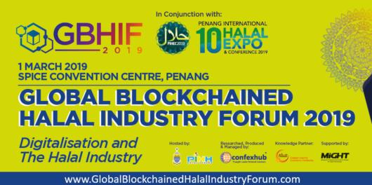 Global Blockchain Halal Industry Forum