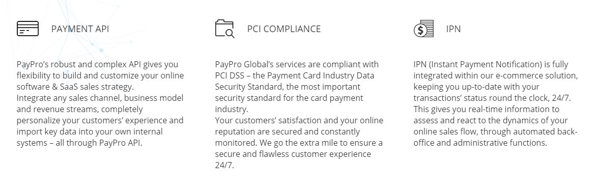 Paypro-home-page-saas-service