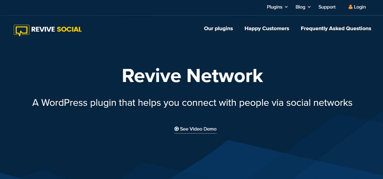 Revive Social Discount Promo Codes- Revive Network