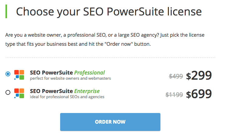 SEO Power Suite Coupon Code