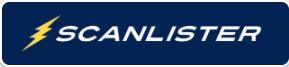 Scanlister-Logo