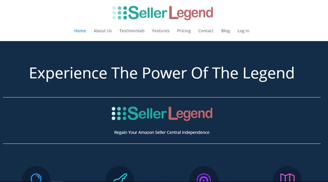 SellerLegend- Amazon Seller Tools