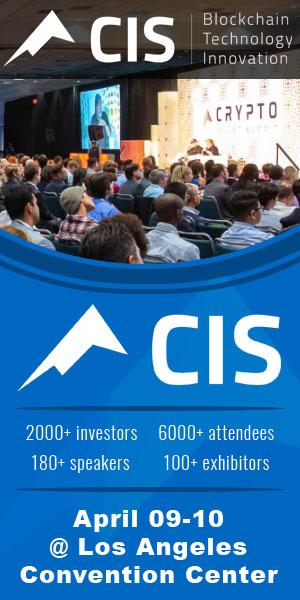 CIS Blockchain Technology Innovation