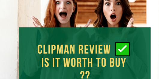 clipman reviews