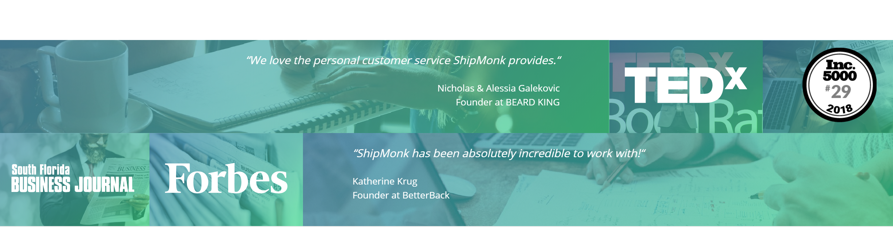 shipmonk features