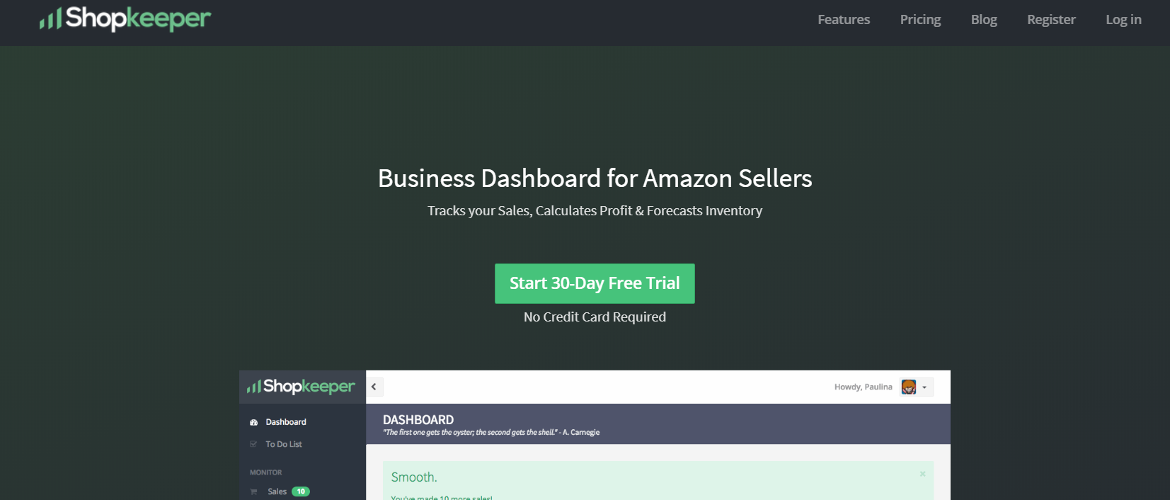 AMZPing- Amazon Seller Tools