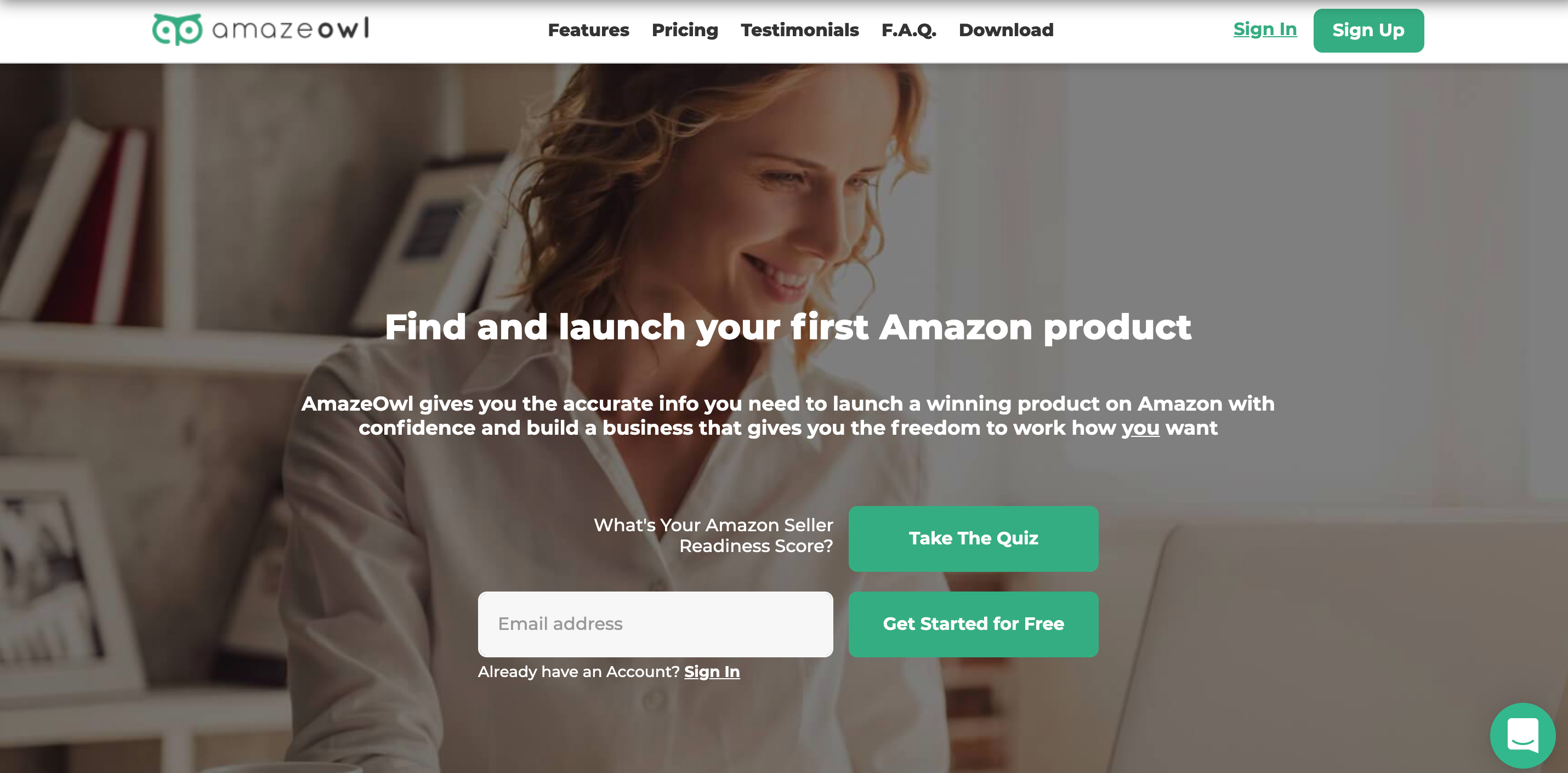 AmazeOwl - Amazon Product Research Tools for Sellers