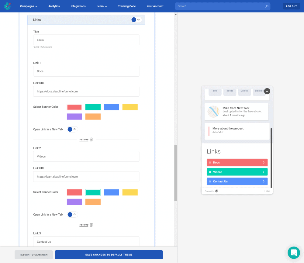 Deadline Funnel Latest Features Pricing Updates (2)