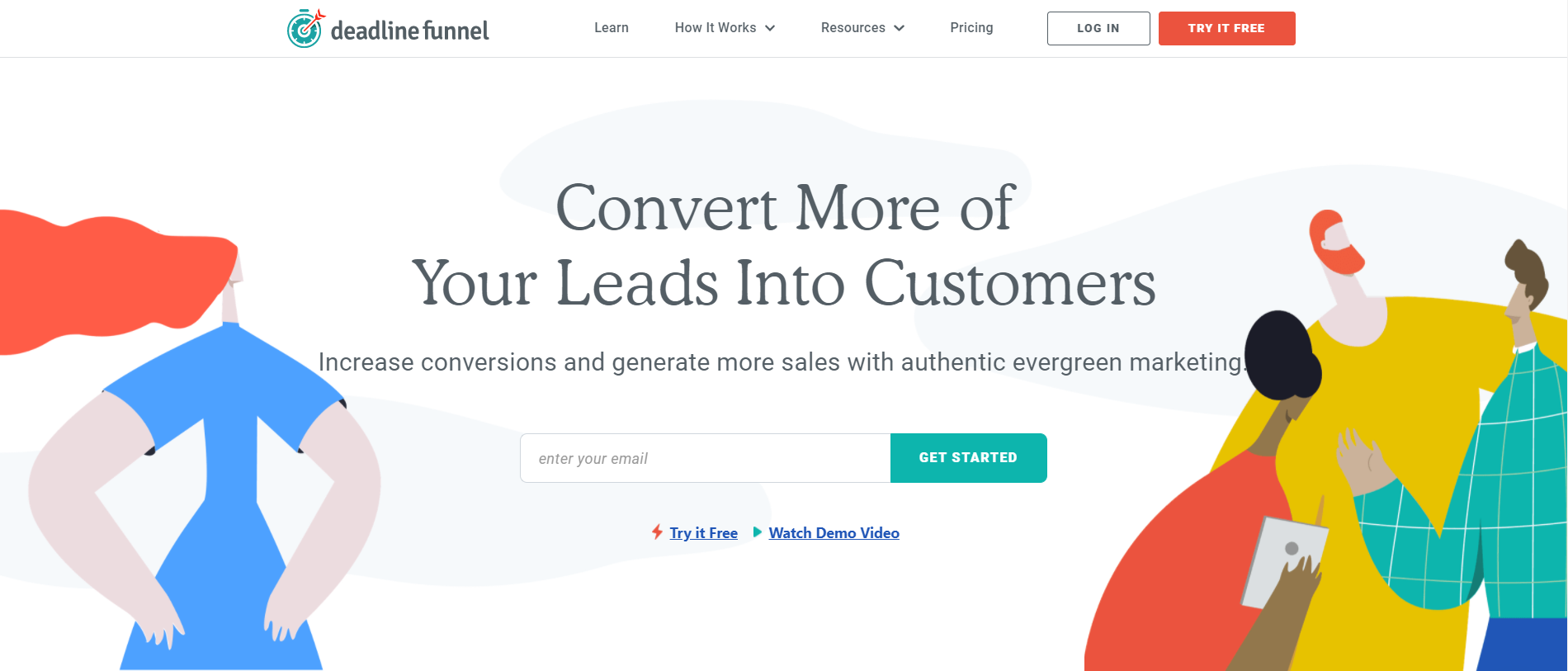 Deadline Funnel Review With Discount Coupon-Features