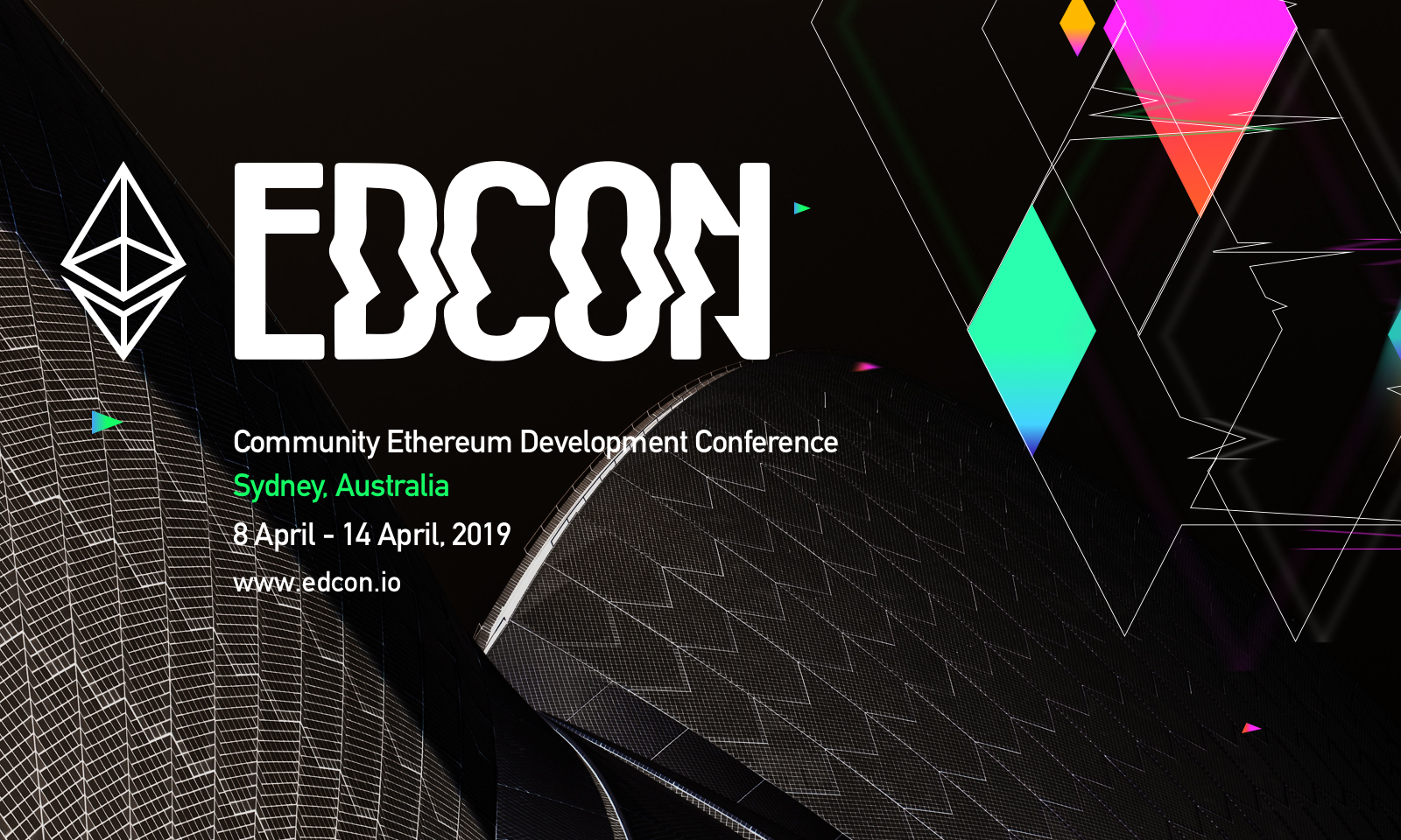 EDCON event 2019