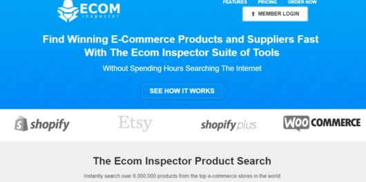 Ecom Inspector Review