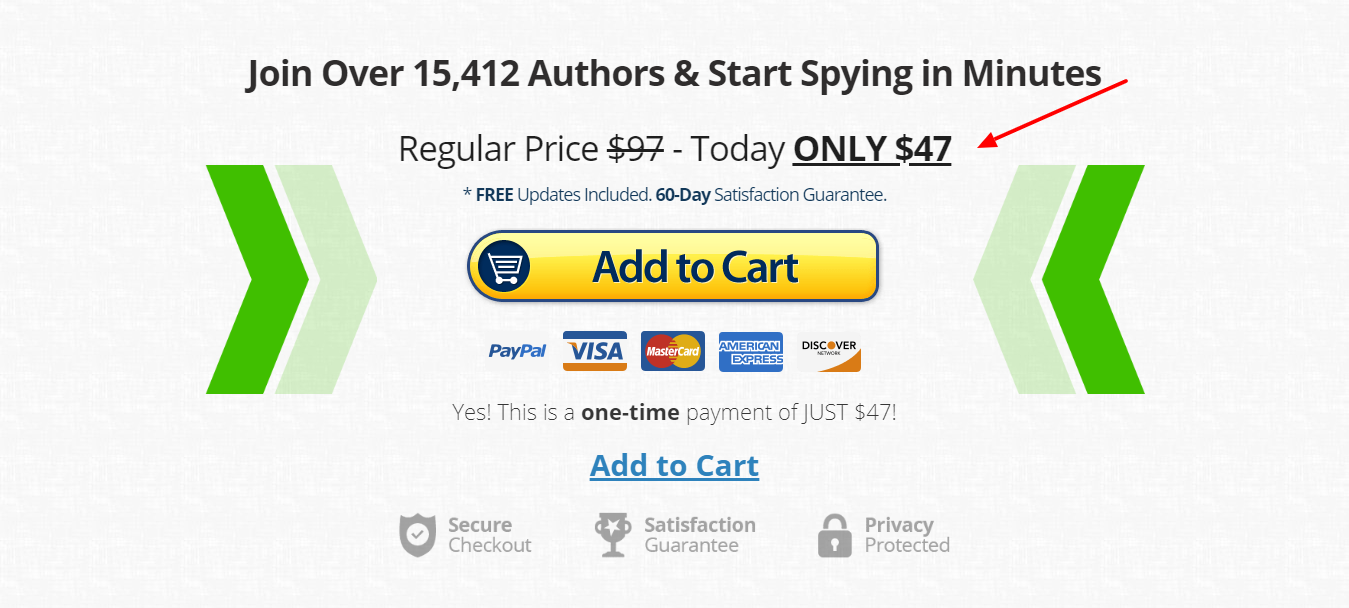 KDSpy Review- Discover Profitable Niches